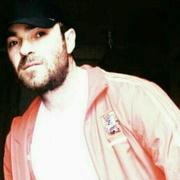 abrek, 39, г.Дербент