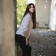 Полина, 20, г.Махачкала