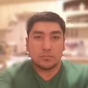 Естай, 35, г.Актобе