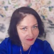 Алёна Гущенко(Мякишев, 46, г.Жезказган