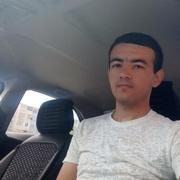 Муродбек, 26, г.Бухара