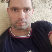 Кирилл 38 лет (Весы) Иваново