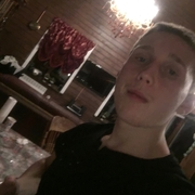 Макс, 20, г.Вологда