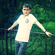 Andrey Kostash 30 Бричаны