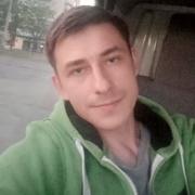 Михаил 33 года (Весы) Санкт-Петербург