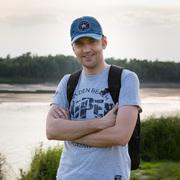 Знакомства в Нижневартовске с пользователем Сергей 37 лет (Скорпион)