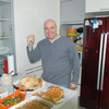 Bradley A Martinez, 53, California City
