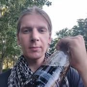 Роман 33 года (Близнецы) Москва