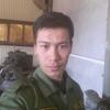 sanjar, 24, Samarkand