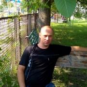 Начать знакомство с пользователем Владимир 38 лет (Рак) в Гуляйполе