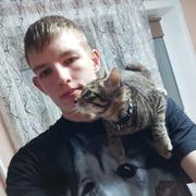 Сергей, 20, г.Корсаков