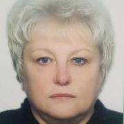 Валентина Пилюшенко 66 Харьков