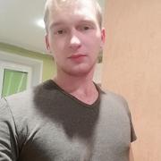 Иван 25 Красноярск