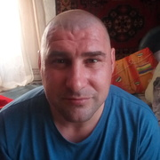 Зубастик, 47, г.Биробиджан
