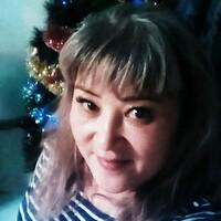 **ЗАГАДКА**, 49 лет, Рак, Уфа