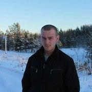 Андрей Чирков, 25, г.Няндома