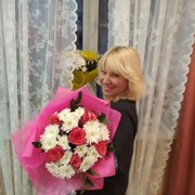 Елена 52 года (Близнецы) Асбест