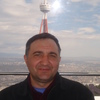 коля, 48, г.Жанатас