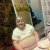 ЛЮДМИЛА, 67, г.Железногорск