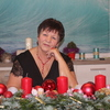 Татьяна Штемпель, 64, г.Фульда