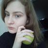 Лилия, 18, г.Липецк