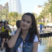 Kristen, 22, г.Саранск