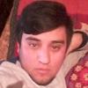 Tajik, 27, г.Кострома