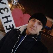 Владимир 44 Пенза