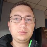 Виктор Крестьянников, 26, г.Электросталь
