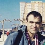 Владимир 44 года (Телец) Домодедово