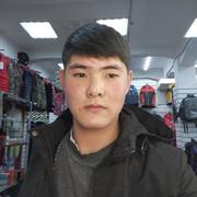 Alik Izrailov 22 Москва