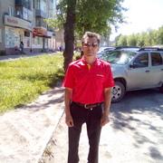 александр Качусов 55 Сухой Лог