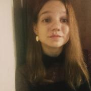 Марина 19 лет (Телец) Минск