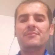 Саъдихон Ермахмадов, 41, г.Москва