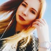 Ксения, 16, г.Самара