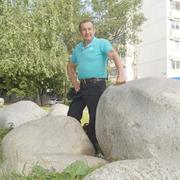 саша, 48, г.Курчатов