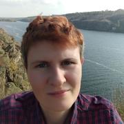 Наташа 36 лет (Козерог) Запорожье