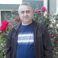 УЗЕИР, 53 года, Стрелец, Сыктывкар