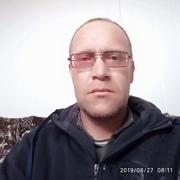 Сергей 43 Тюмень