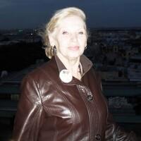 Татьяна, 65 лет, Близнецы, Иваново