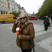 Ольга 42 года (Рыбы) Мозырь