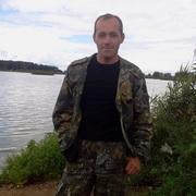 Алексей 43 года (Рыбы) Рославль