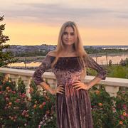 Polina, 25, г.Нью-Йорк