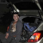 Артур, 24, г.Алушта