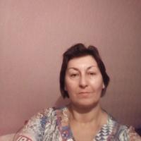 Аэлита, 57 лет, Рак, Поворино