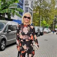 Галина, 61 год, Дева, Москва