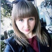 Алла, 24, г.Луцк
