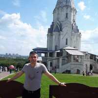 Олег, 44 года, Козерог, Москва