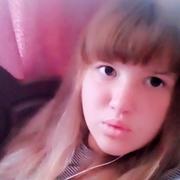 Маша, 17, г.Сызрань