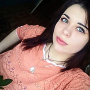 Дарья Никонова, 19, г.Снежинск